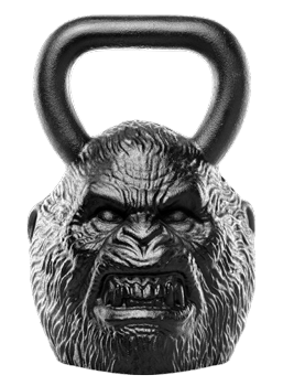 Onnit kettlebell Primal bell Bigfoot
